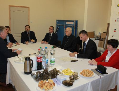 Évzáró vezetőségi ülés