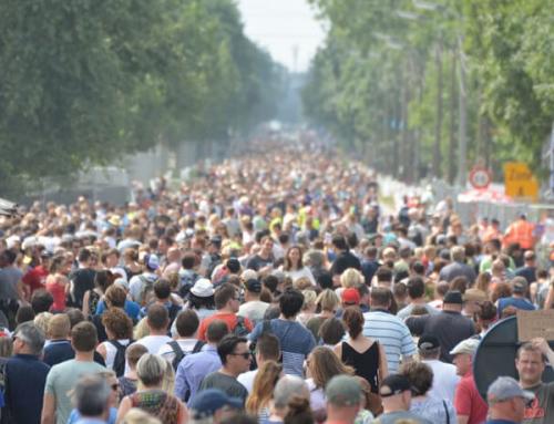 A tömegember