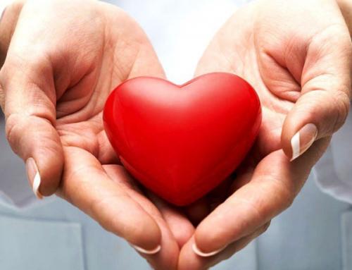 Vigyázzunk a szívünk tisztaságára!