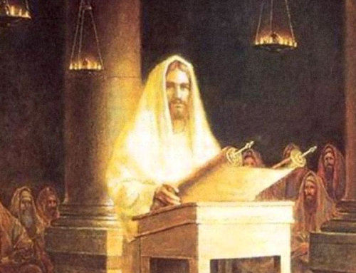 Közösség a Jézus-mozgalomban
